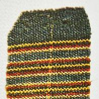 双子織光度な技術、繊細な織物